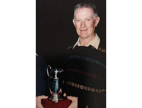 Keith Thomso Memorial Pace at Parkes Harness Racing Club