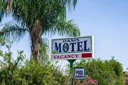 Oasis Motel - Photos - Home - Main Banne