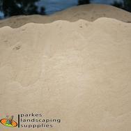 Beach Sand | Sand, Gravel, & Cement | Parkes Landscaping Supplies