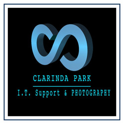 CLARINDA PARK PHOTOGRAPHY IT SUPPORT