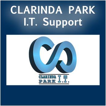 Clarinda Park I.T. Support