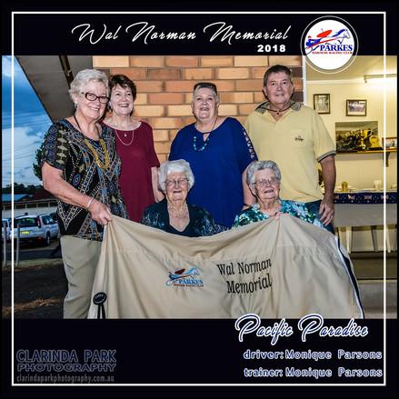 Wal Norman Memorial 2018 - 003