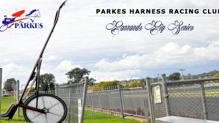 Parkes Harness presents Garrards Gig Series 2017
