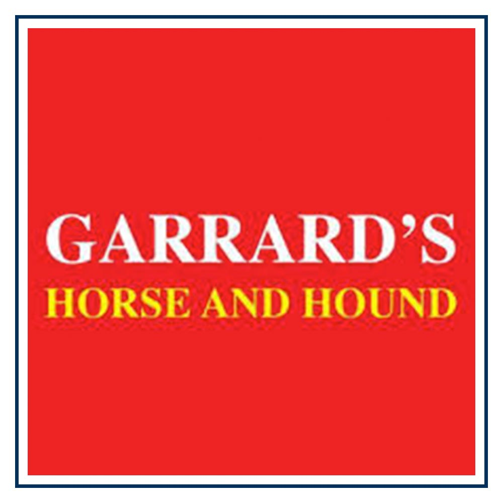 Garrards Horse and Hound