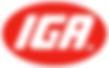 Parkes harness sponsor - IGA Parkes