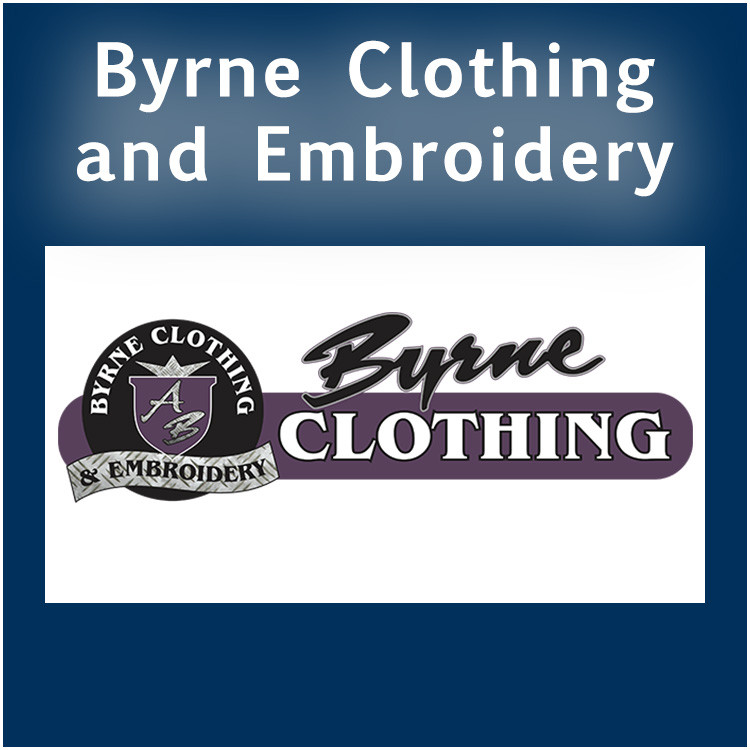 Byrne Clothing and Embroidery