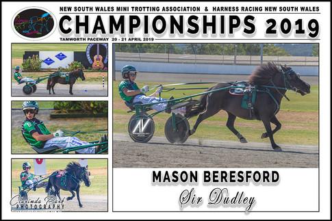 BERESFORD Mason - Sir Dudley - 000
