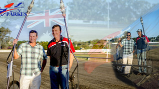 Nominations Close This Tuesday For Australia Day Harness Racing Meeting at Parkes Harness