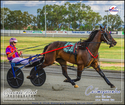 R2 - CLUB MENANGLE COUNTRY SERIES HEAT - Callmequeenbee - Mat Rue - 02 - 002