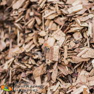 Cypress Chip   Barks & Mulch   Parkes Landscaping Supplies