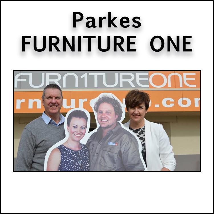 Parkes Furniture One