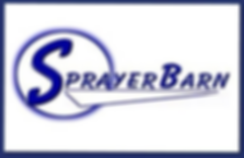 Parkes harness sponsor - Parkes Sprayer Barn & Farm Centre