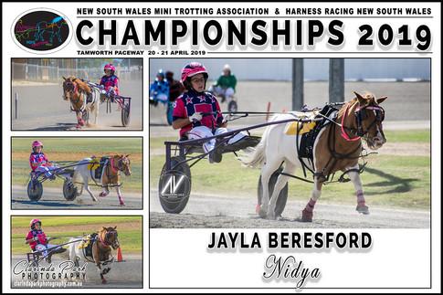 BERESFORDS JAYLA - Nidya - 000