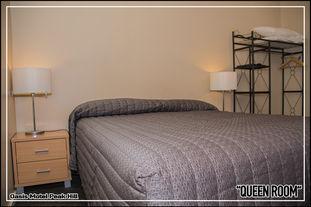 Oasis Motel Peak Hill - Queen Room - 013