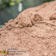 Red Granite | Sand, Gravel, & Cement | Parkes Landscaping Supplies