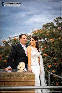 Kasey and Brendan Wedding