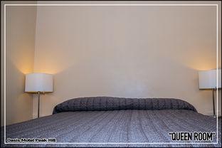 Oasis Motel Peak Hill - Queen Room - 017