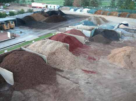 Parkes Landscaping Supplies Property