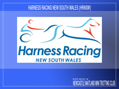 Harness Racing New South Wales
