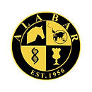 Parkes harness sponsor - Alabar Farms