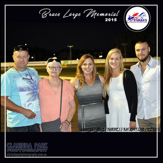 Bruce Large Memorial 2015 - 001