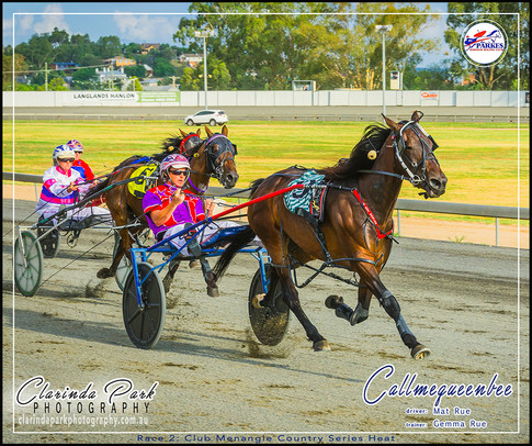 R2 - CLUB MENANGLE COUNTRY SERIES HEAT - Callmequeenbee - Mat Rue - 02 - 003