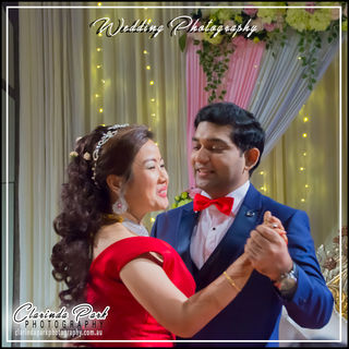 Beth and Pavan Wedding: Couple First Dance