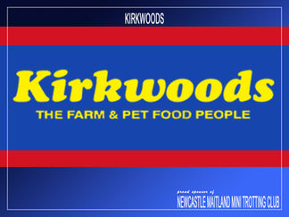 Kirkwoods - The Farm and Pet Food People