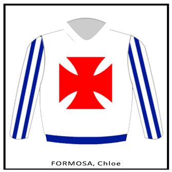 FORMOSA, Chloe