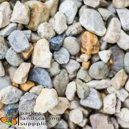 River Grey | Stones & Pebbles | Parkes Landscaping Supplies
