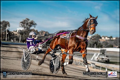 SNOOP STRIDE driven by Phoebe Betts