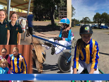 Noms for Dubbo Mini Trots is Out