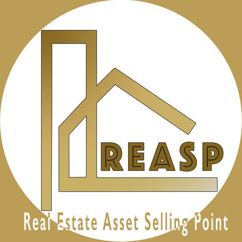 Real Estate Asset Selling Point website