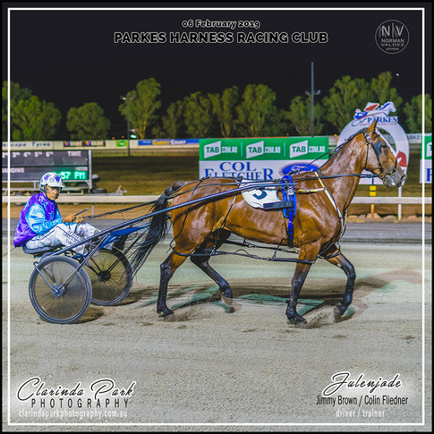 Race 6 HRNSW Rewards Series Heat 2 Winner: Julenjode