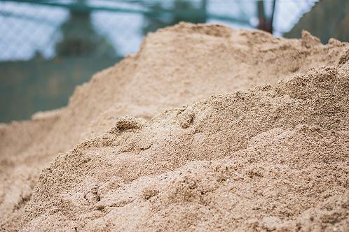 Course Sand (per tonne)