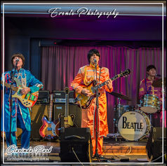 The Beatle Magic Show at Parkes Leagues Club for Mother's Day 2018