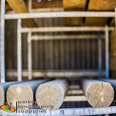 Treated Pine | Parkes Landscaping Supplies