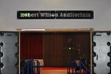 Parkes Leagues Club Robert Wilson Auditorium
