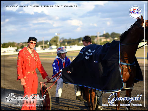 Elvis Championship Series 2017 Winner