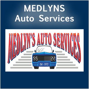 Medlyns Auto Services