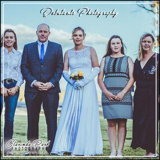 Tiarne Rusten - Debutante Photos 2018: The Family