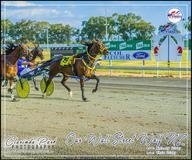 Race 03 - Heartbreak Hotel Pace Winner