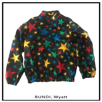 BUNDI, Wyatt