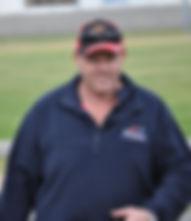 Darrel Rusten Parkes Harness Racing Club Executive