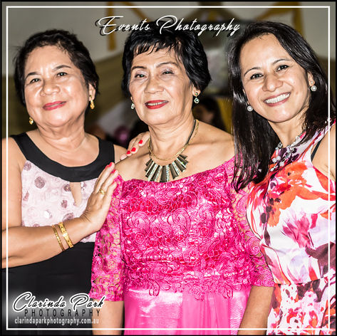 Flor's 70th Birthday Celebration