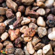 Gold Pebble | Stones & Pebbles | Parkes Landscaping Supplies