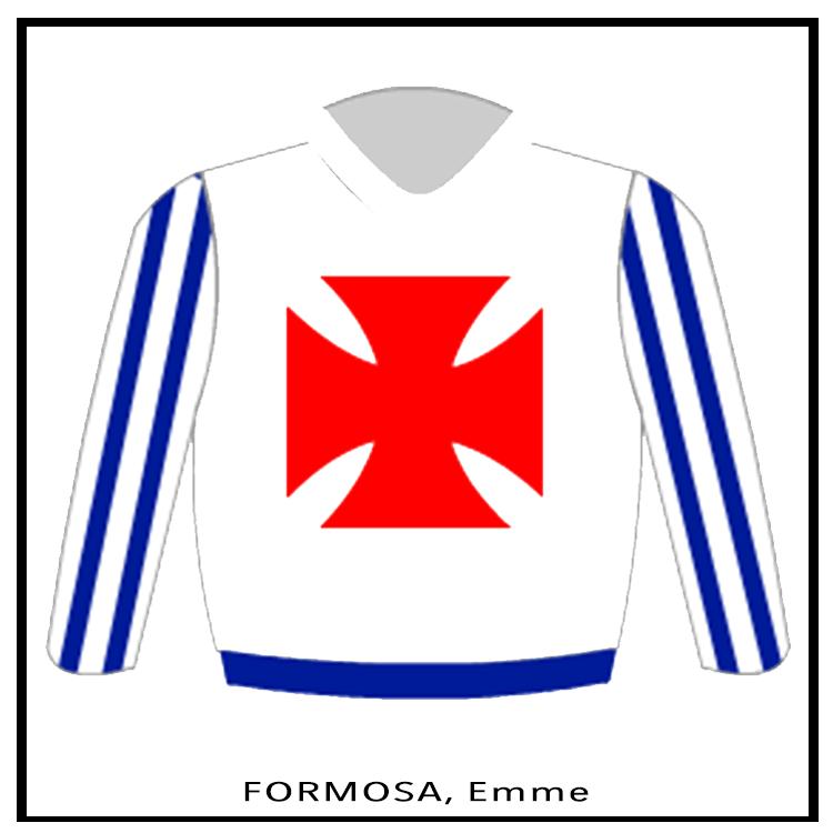 FORMOSA, Emme