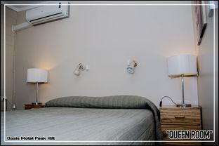 Oasis Motel Peak Hill - Queen Room - 002