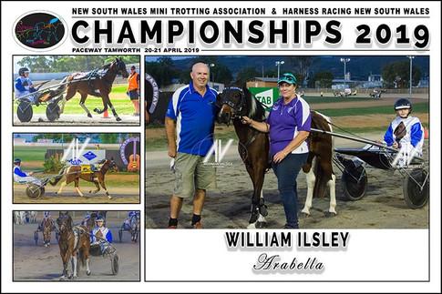 ILSLEY William - Arabella - 000