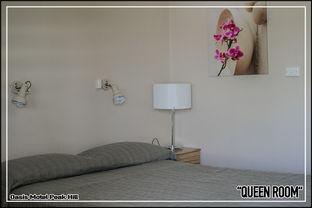 Oasis Motel Peak Hill - Queen Room - 008